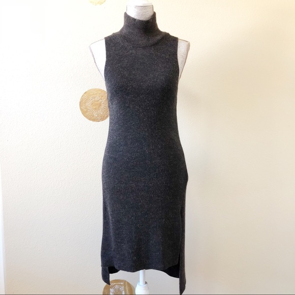 0f563961 Zara Knit   Turtle Neck Sleeveless Dress NWT · Zara.  M_5b91596b800dee4268765459. M_5b91596c25457ab5de6d098b.  M_5b91596974359bf906e26cfa